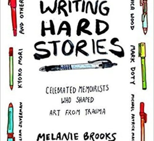 A Conversation with Melanie Brooks