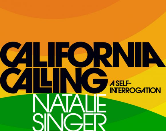 An Interview with Natalie Singer
