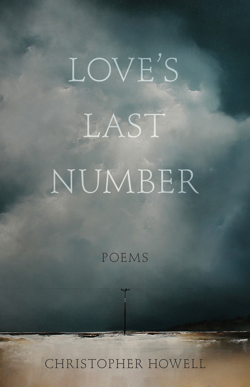 Love's Last Number cover