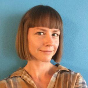 Nicole Hardina Headshot