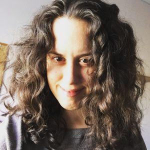 Hila Ratzabi headshot